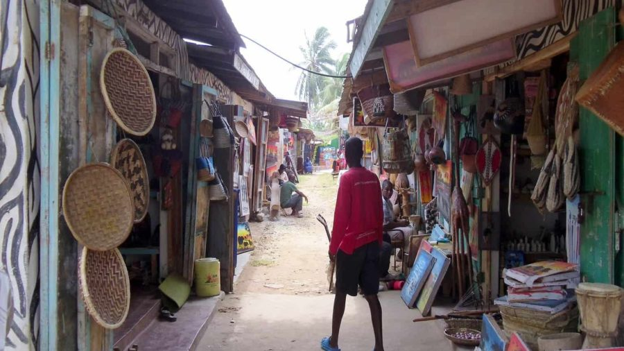 MALINDI TOUR AND SHOPPING