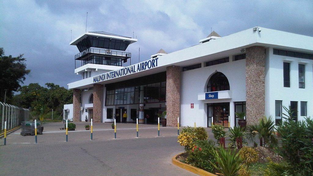 Transfer Malindi Airport