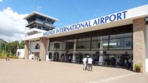 Transfer Malindi Aeroporto
