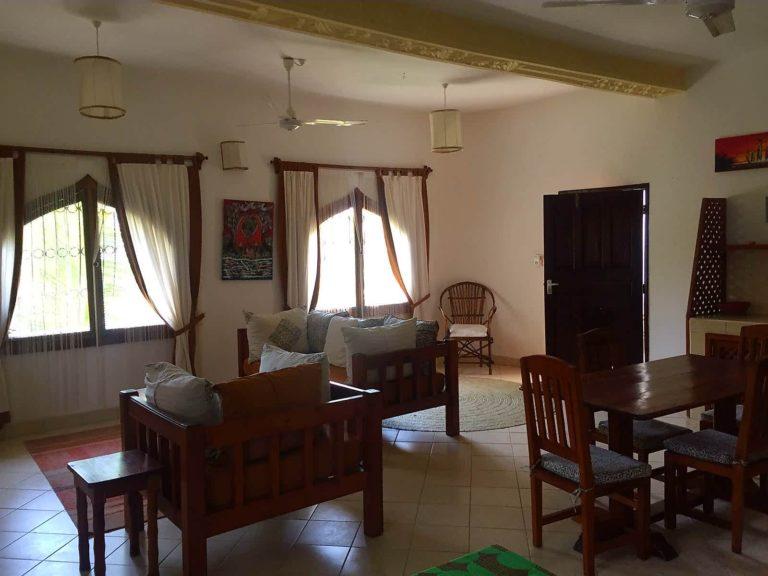 Latannas Residence Watamu 6