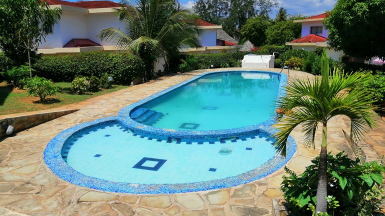 Turtle Bay Villas Watamu