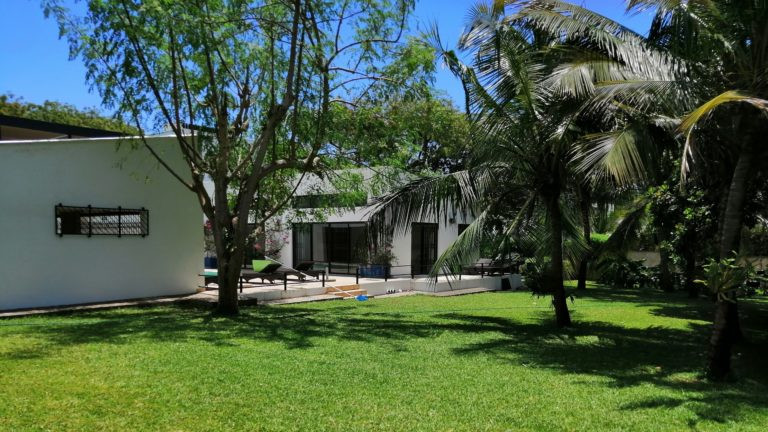 Ferienhäuser Case Vacanza Kenya 2020 Holiday Homes Watamu Gigi House Watamu 2020