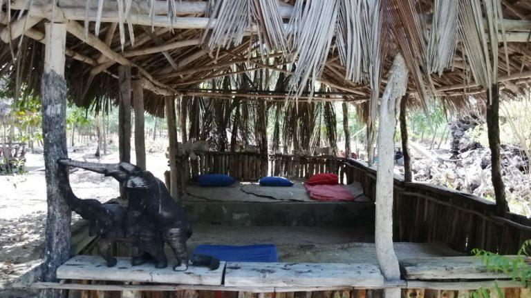 Isola Di Robinson 4