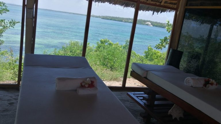 Rock n Sea Eco Resort Watamu