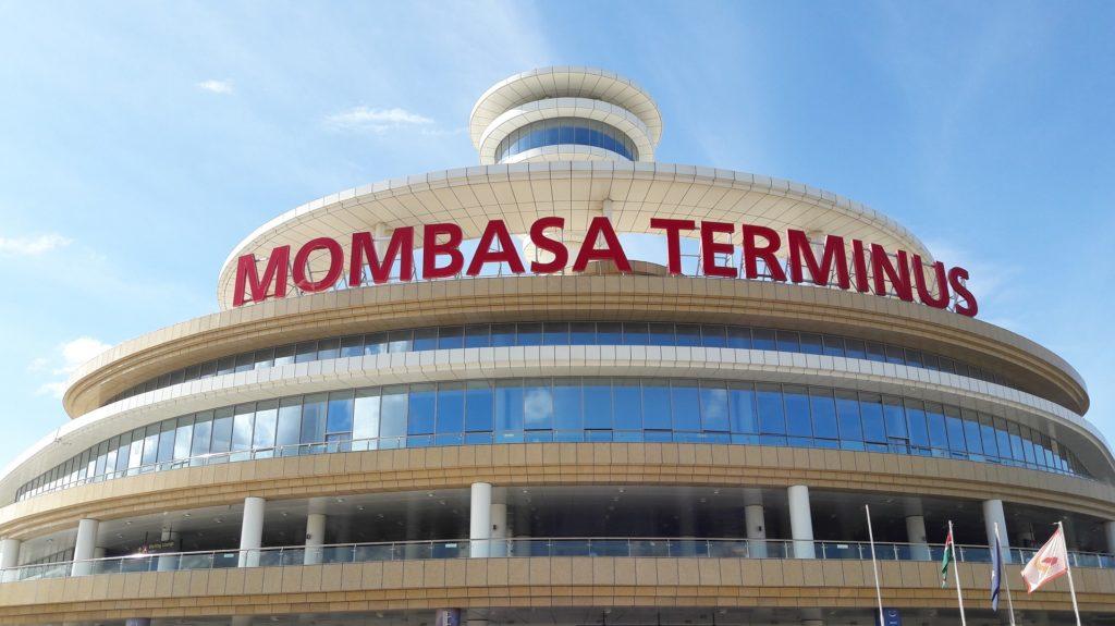 Transfer vom Flughafen Mombasa Trasferta Aeroporto Mombasa