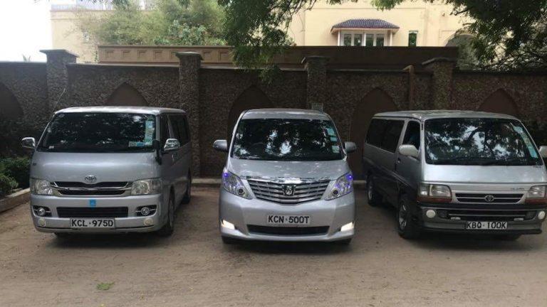 Transfer vom Flughafen Mombasa Trasferta Aeroporto Mombasa Transfer Malindi Airport
